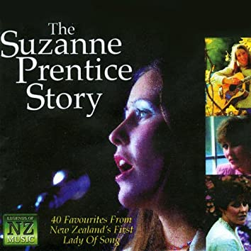 The Suzanne Prentice Story