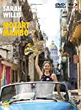 Sarah Willis - Mozart y Mambo (DVD & Blu-Ray Version) Region 0 [2021] [NTSC]