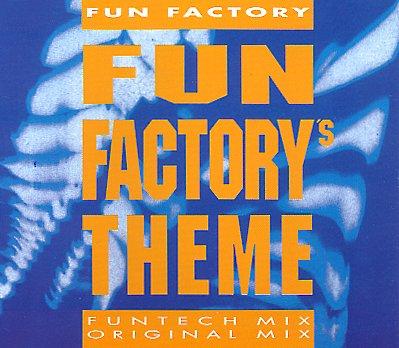 Fun Factory's Theme