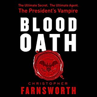 Blood Oath cover art