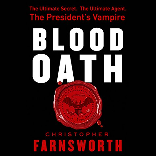 Blood Oath                   By:                                                                                                                                 Christopher Farnsworth                               Narrated by:                                                                                                                                 Bronson Pinchot                      Length: 10 hrs and 22 mins     1,334 ratings     Overall 4.3