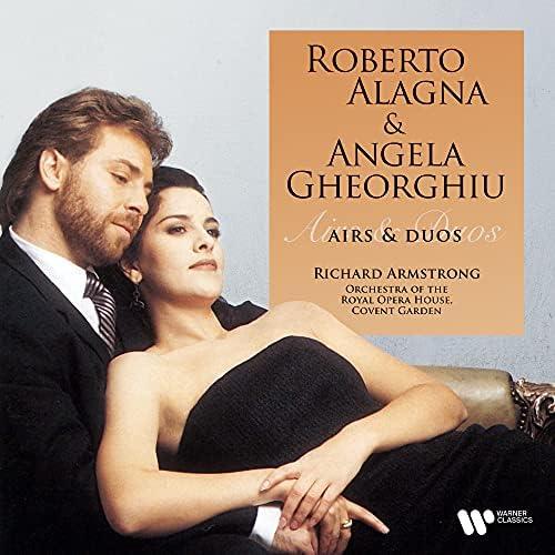Roberto Alagna & Angela Gheorghiu