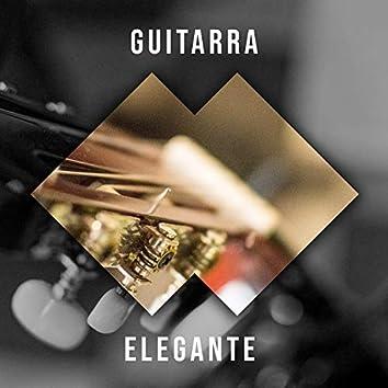 # Guitarra Elegante