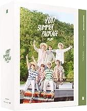 BANGTAN BOYS BTS - 2017 BTS SUMMER PACKAGE VOL.3 196p Photobook+Making DVD+Free Gift
