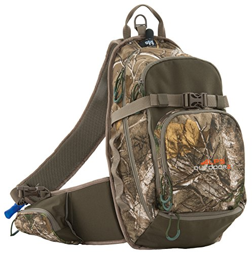 ALPS OutdoorZ Quickdraw, Realtree Xtra