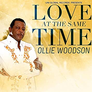 Love at the Same Time (feat. Freda Payne & Preston Glass)