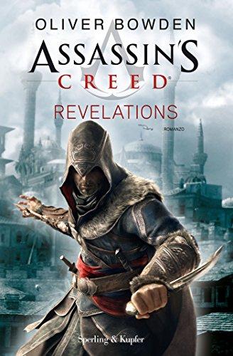 Assassin's Creed - Revelations (versione italiana) (Assassin's Creed (versione italiana) Vol. 4)