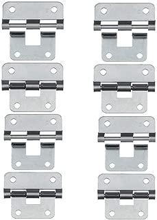 take apart hinges