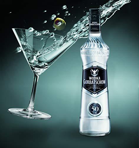 Gorbatschow Wodka - 3