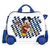 Disney Good Mood Valigia per bambini 41 centimeters 25 Multicolore (Multicolor)
