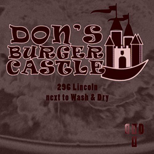 Don's Burger Castle
