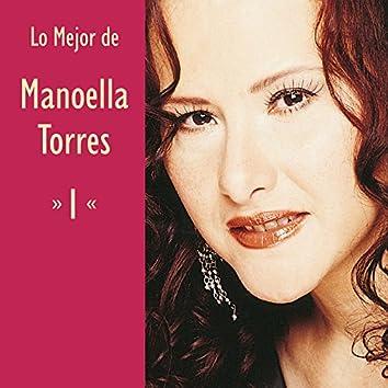 Lo Mejor de Manoella Torres  Vol. 1