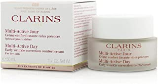 Clarins/Multi-Active Day Early Wrinkle Correction Cream Sl Tarnished 1.7 Oz