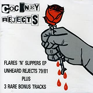 Unheard Rejects 79