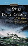 The Swiss Family Robinson [Lingua Inglese]