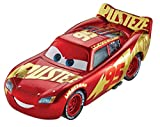 Cars 3 Coche Flash McQueen (Mattel DXV45) , color/modelo surtido