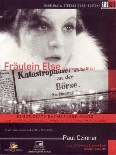 Miss Else ( Fräulein Else )