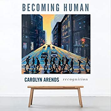 Becoming Human (feat. The McCrary Sisters)
