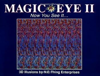 Magic Eye II  Now You See it