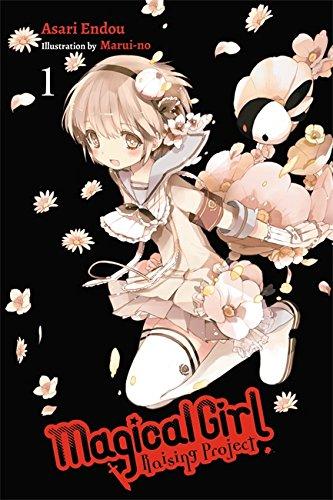Magical Girl Raising Project, Vol. 1 (light novel) (Magical Girl Raising Project (light novel), Band 1)