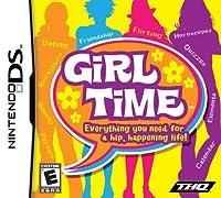 Girl Time (輸入版)