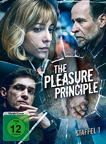 The Pleasure Principle - Staffel 1 [4 DVDs]