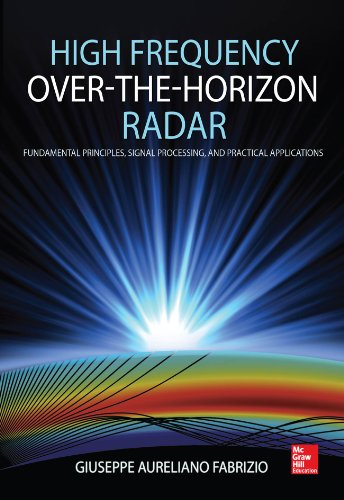 High Frequency Over-the-Horizon Radar: Fundamental Principles, Signal Processing, and Practical Applications (English Edition)