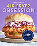 Air Fryer Obsession: The Complete Cookbook for...