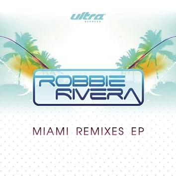 Miami Remixes EP