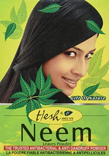 Hesh Neem - soins de la peau et des cheveux au margosa d'Inde