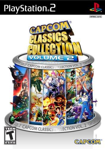 Capcom Classics Collection ~ Volume 2 ~