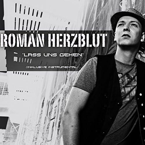 Roman Herzblut