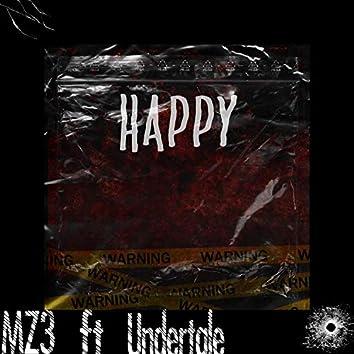 Happy (with Undertale)