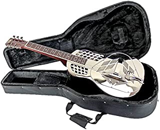 Imperial Royall Triplex Square Neck Tricone Resonator Lap Steel Guitar