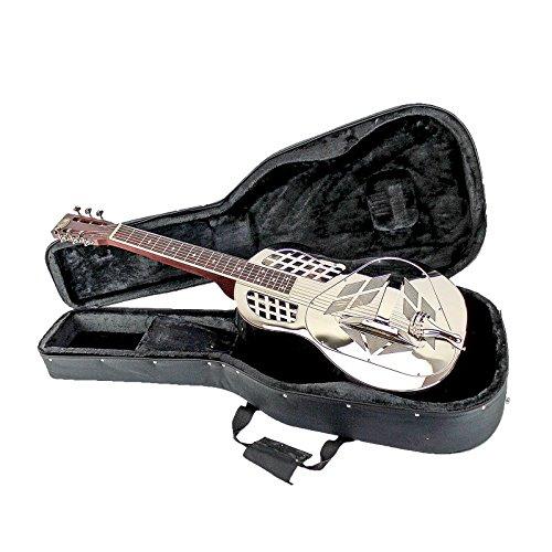Imperial Royall Triplex Square Neck Tricone Resonator Lap Steel Guitar