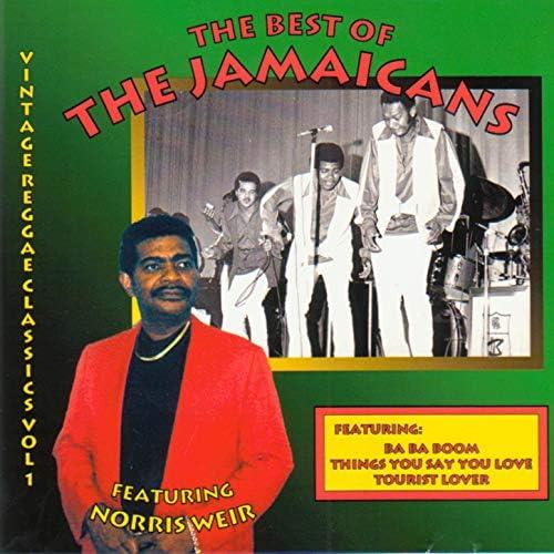 Norris Weir & The Jamaicans
