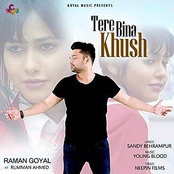 Tere Bina Khush (feat. Rumman Ahmed)