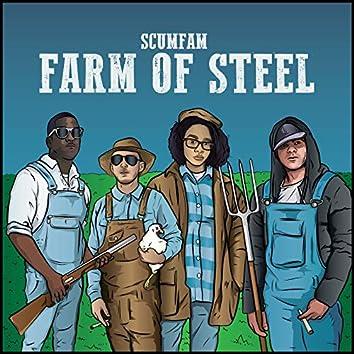 Farm of Steel