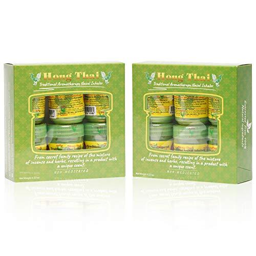 HONG THAI TRADITIONAL THAI 12 Bottles ( 2 Packs )