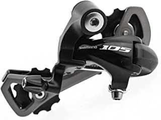 Best derailleur shimano 105 Reviews