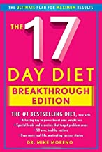 [The 17 Day Diet Breakthrough Edition]-(Dr. Mike Moreno)