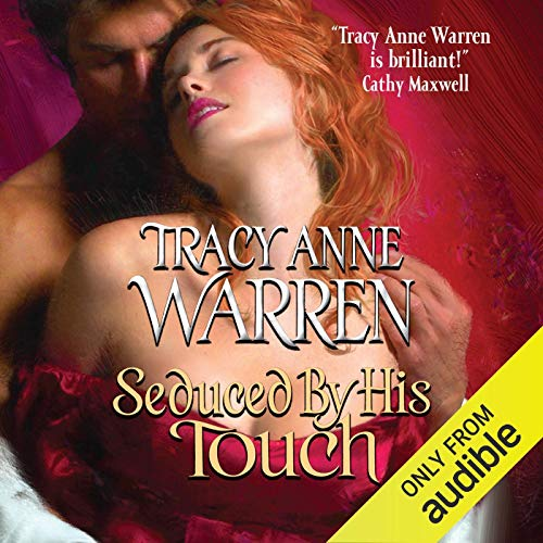 Couverture de Seduced by His Touch
