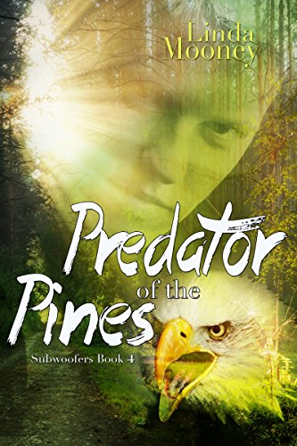 Predator of the Pines (Subwoofers Book 4) (English Edition)