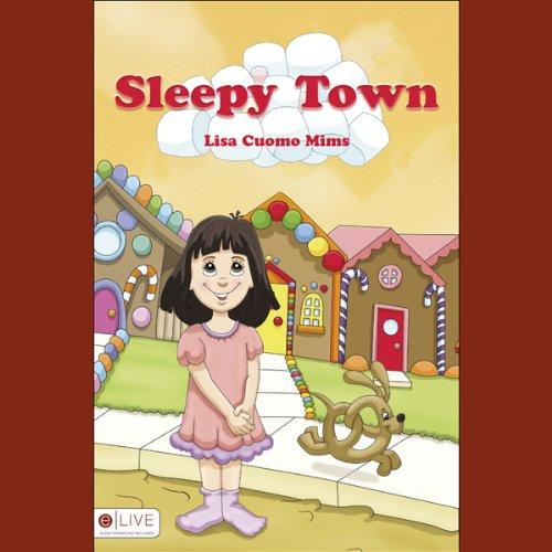 Sleepy Town audiobook cover art