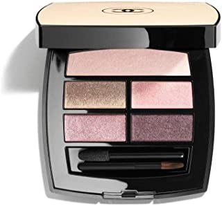 Chanel Les Beiges Healthy Glow Natural Eyeshadow Palette - # Light, 4.5 gm