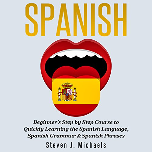 Spanish audiobook cover art