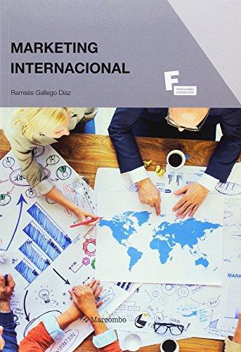*Marketing Internacional: 1 (MARCOMBO FORMACIÓN)