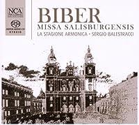 Missa Salisburgensis by H. Biber