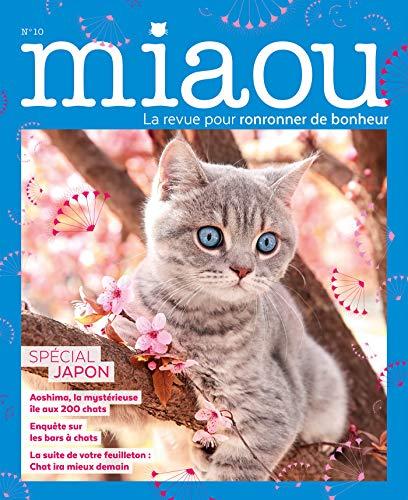 Miaou N 10 - Japon