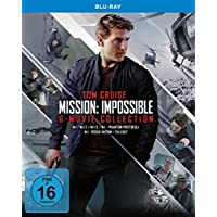 Mission: Impossible -